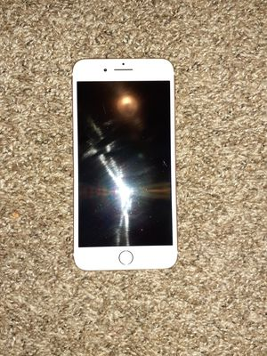 Near new condition iphone 7 plus for Sale in Milwaukie, OR