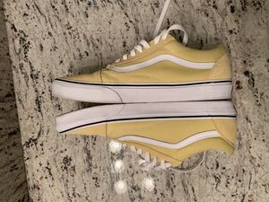 Vans size 11.5 for Sale in Delray Beach, FL