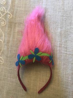 Trolls- Poppy Headband for Sale in Homestead, FL