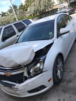 2015 Chevy Cruz for Sale in Miami, FL