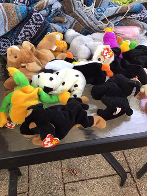 Beanie babies for Sale in Livonia, MI