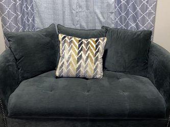 Grey Sofa for Sale in Rosenberg,  TX