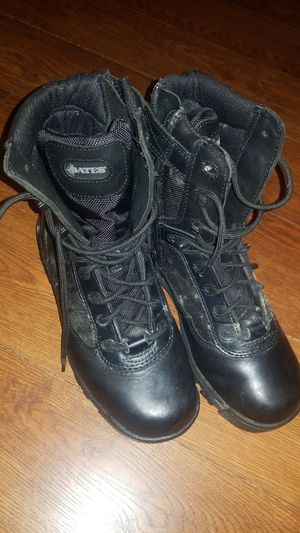 Like new¡¡ boots for woman. (Work) 8 for Sale in Franklin, TN