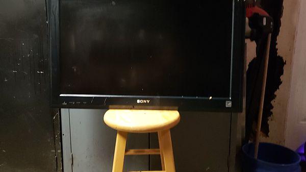 Sony bravia 1080p 32 inch