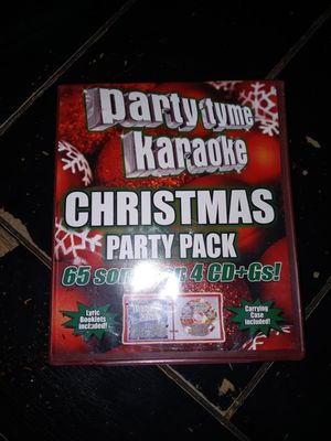 Christmas Karaoke for Sale in Mesa, AZ