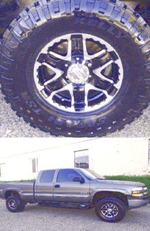 ❗❗Price$12OO 2OO1 Chevrolet Silverado 1500 LT❗❗ for Sale in Los Angeles, CA
