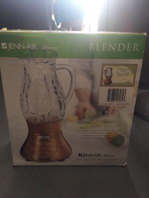 Brand new Jenn Air blender. Nevee used for Sale in Orlando, FL