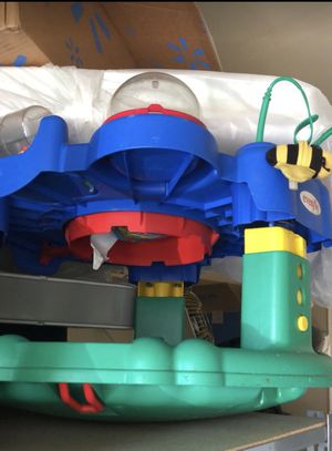 Baby toy bouncer for Sale in Kent, WA