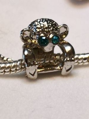 New charm silver mail only for Sale in Waltham, MA