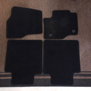 F350 Floor Mats for Sale in West Palm Beach, FL