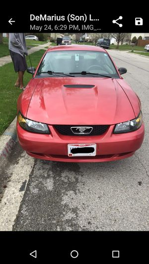 2001 Ford mustang automatic trans for Sale in Columbus, OH