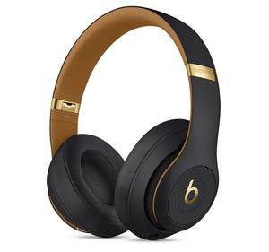 Beats Studio3 Wireless Headphones- Midnight Black for Sale in Minneapolis, MN
