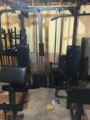 Home gym for Sale in Florissant, MO