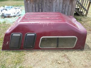 Camper shell 350 obo for Sale in Indianapolis, IN