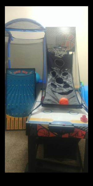 Kids 13 in 1 Game Table- 48 in for Sale in Irving, TX