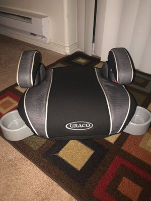 Graco booster car seat for Sale in Hillsboro, OR