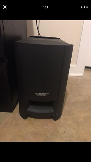 Bose Home Theater for Sale in Phoenix, AZ