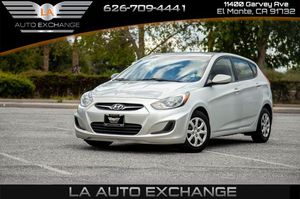 2014 Hyundai Accent for Sale in El Monte , CA