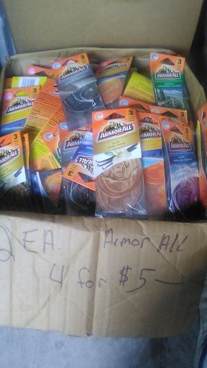 ArmorAll Air Freshners for Sale in Dillsburg, PA