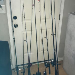 Fishing Rods for Sale in Graham, NC
