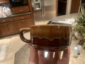 Set of (3) Vintage Ceramic Cups / Mugs for Sale in Scottsdale, AZ