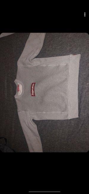 Supreme hoodie M for Sale in Clinton, LA