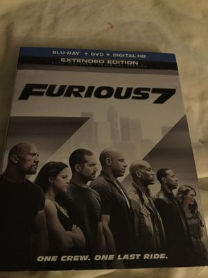 furious 7 for Sale in Essex, MD