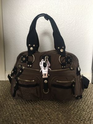 GGL George Gina Lucy Double B purse bag tote with original dust bag for Sale in Hesperia, CA