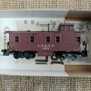 Caboose Athearn for sale | Only 2 left at -65%