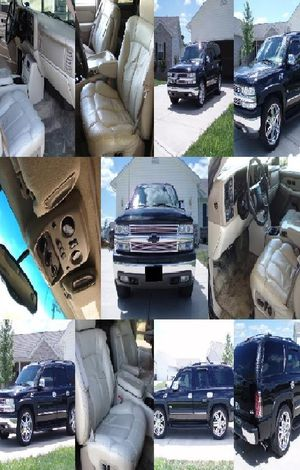 2OO4 Chevrolet Tahoe price$800 for Sale in Tacoma, WA