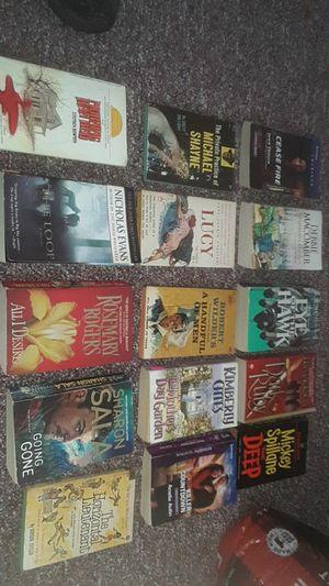 Books for Sale in Eldon, IA