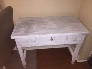 Mini Painted Desk for Sale in Pittsburgh, PA