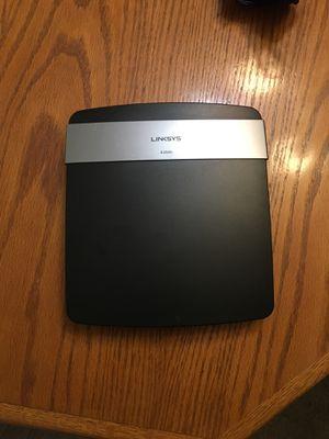 Linksys E2500 for Sale in Burien, WA