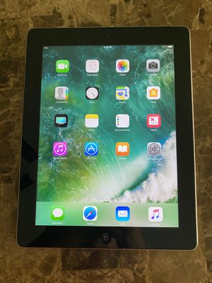 iPad WiFi cellular 64 GB !! MD518LL/A for Sale in Tampa, FL