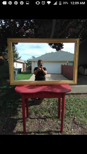 Vintage Mirror BRAND NEW for Sale in Dallas, TX
