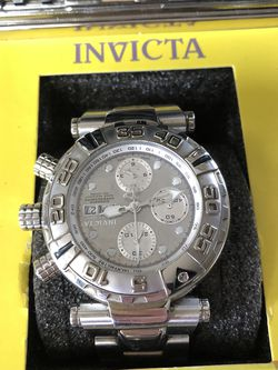 Limited Edition Invicta Divers Watch for Sale in Nampa,  ID
