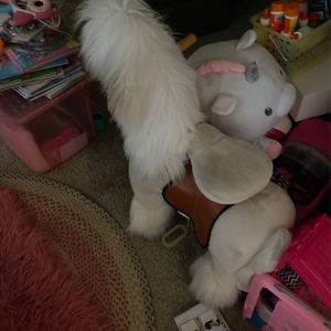 Rideable Unicorn for Sale in Irvine, CA