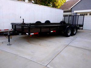 Big Tex/ Utility Trailer for Sale in Los Angeles, CA