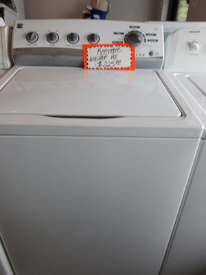 KENMORE HE WASHER for Sale in Edgewater, FL