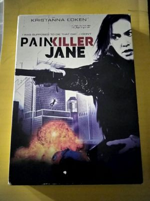 Painkiller Jane- The Complete Series DVD's for Sale in Chicago, IL