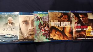 Blu-Ray & DVD BUNDLE (NO DIGITAL COPIES) for Sale in Alameda, CA