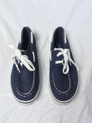 Boy's Shoes size 4 for Sale in Lakeland, FL