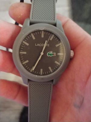 New Lacoste Mens Watch for Sale in Fairfax, VA