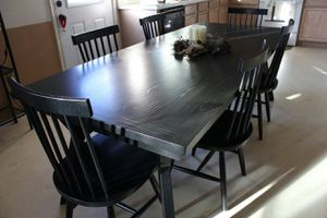 8 Piece Dining Set for Sale in Grand Prairie, TX