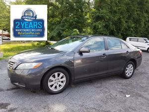 2008 Toyota Camry Hybrid for Sale in Lilburn, GA