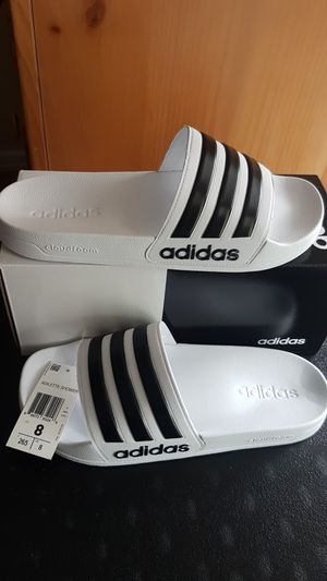 Adidas Sandals for Sale in Manassas, VA