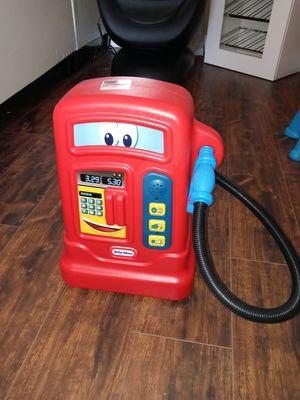 Little tikes cozy coupe pump for Sale in Corona, CA