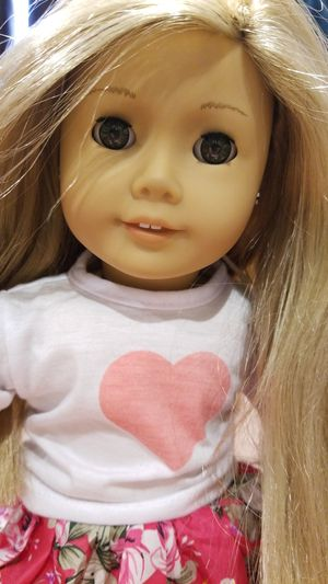American girl doll Isabelle for Sale in Los Angeles, CA