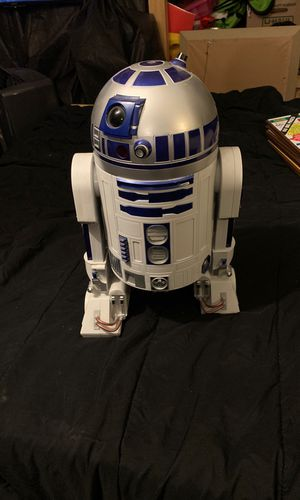 Star Wars R2-D2 large replica toy for Sale in Lodi, CA