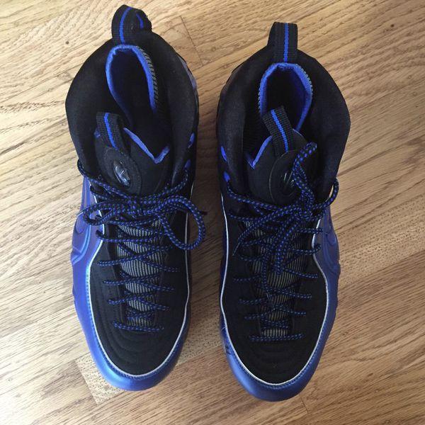 "2009 Nike Air Foamposite Penny "" Half Cent"